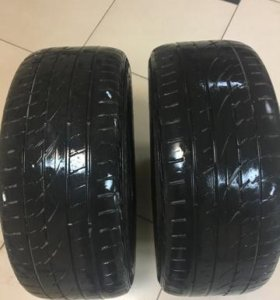 Continental Cross Contact UHP 255 45 19