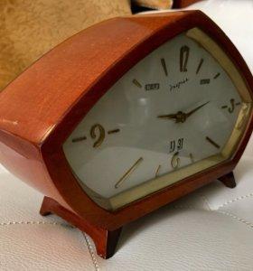 Часы Энергия 60-е гг.