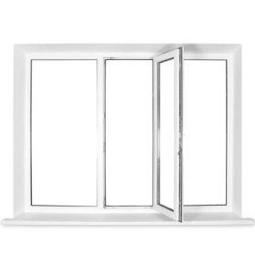 Пластиковые и алюминиевые окна, натяжные потолки