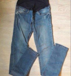 Для бережённых джинсы