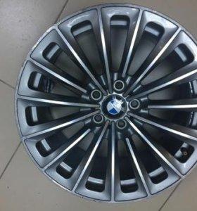 "Диск BMW 19"" ковка 252 стиль оригинал"