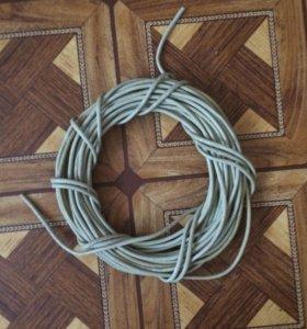 Сетевые кабели 5е (3 мотка)
