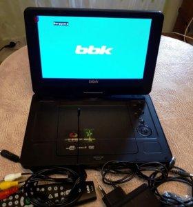DVD-плеер BBK PL949TI