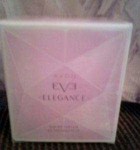 Парфюмерная вода Eve Elegance