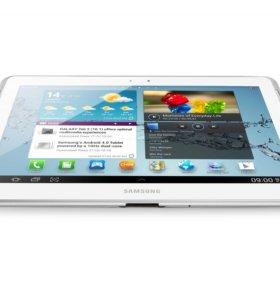 Планшет Samsung Galaxy Tab 2 10.1 P5100 16Gb