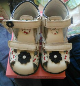 Ортопедические сандалии Tom-miki