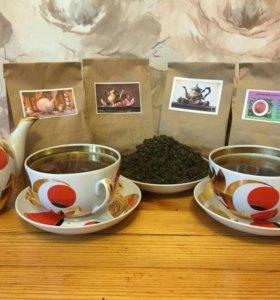 Иван чай гранулированный, ферментированный.