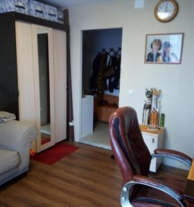 Квартира, 2 комнаты, 29.5 м²