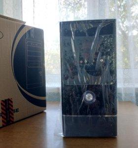 Новый мощный пк Intel 16 ядер 16гб для Игр и Работ