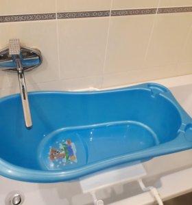 Ванна с подставкой