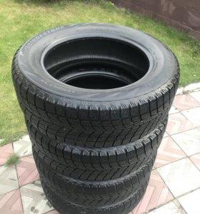 Зимняя резина (шины) R17 225/60
