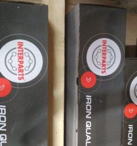 Привода INNTERPARTS для квадроциклов CF Moto и BRP