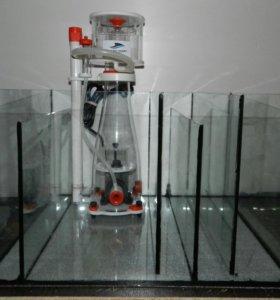 Изготовление САМП (технический аквариум)