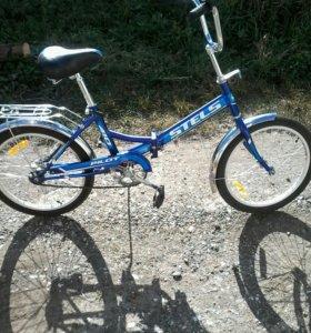 Продаю подростковый велосипед
