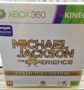 Michael Jackson The Experience Xbox 360 Kinect