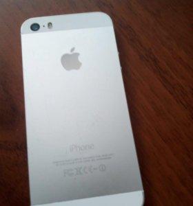 Айфон 5s сбой отпечатка