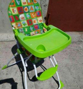 Столик- стульчик для кормления Возможна доставка
