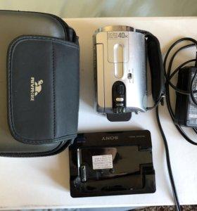 Видеокамера Sony dsr - sr42