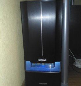 Gigabyte 3D Aurora 570