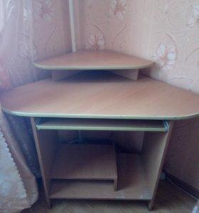 Мебель. компьютерный стол