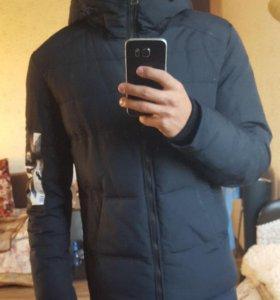 Зимняя куртка vivacana