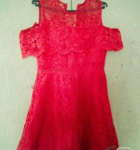 Вечернее платье на все случии жизни!