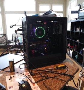 Топовый игровой пк с GTX 970