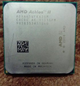 amd athlon 2 adx645wfk42gm 2008