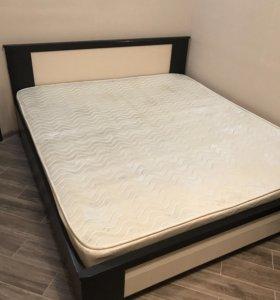 Кровать 2x2