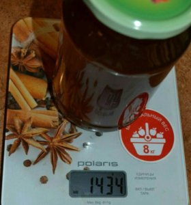 Самый правильный мёд