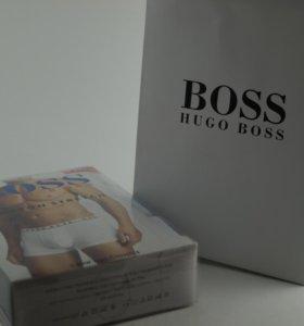Трусы Boss мужские