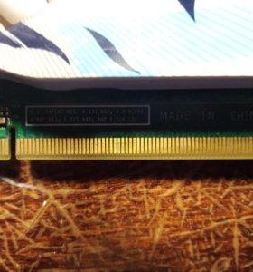Видеокарта PX 8600 GT