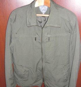 куртка мужская размер 56