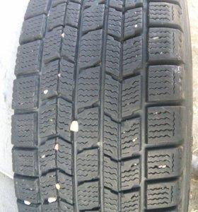 Зимние шины 205-55-16