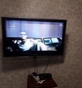 Телевизор Samsung. Требуется ремонт.
