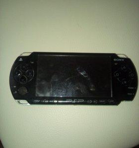портативная консоль Sony PSP 2004