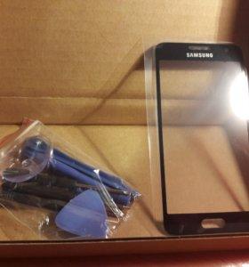 Экран на телефон Samsung A3