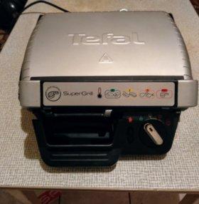 Электрогриль Tefal supergrill GC450B32