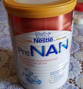 """Смесь """"PreNAN"""""""
