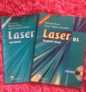 Laser B1