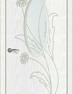 Дверь межкомнатная или для ванной