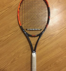 Ракетка для большого тенниса Head Radical pro