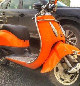 Honda joker90