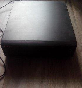 DVD с кассетами