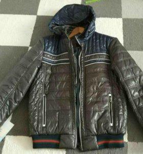 Куртка- 46 размер