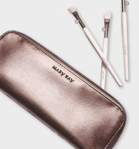 Набор кистей для макияжа глаз Mary Kay