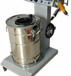 Оборудование для порошковой покраски Colo 610