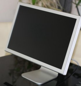 "Доставка Apple Cinema Display 20"" Матовый Aluminiu"