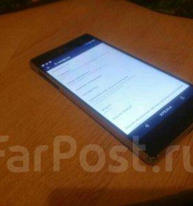 Sony Xperia z3 + dual