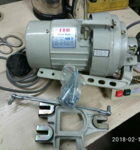 Элктродвигатель для промышленных швейных машин